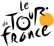 Tour de France logo small